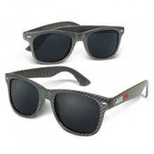 Malibu Premium Sunglasses - Carbon Fibre 116746