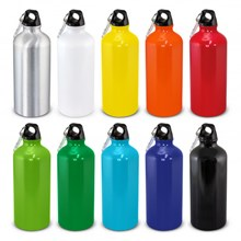 Intrepid Bottle 118486