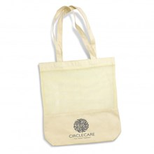 Laurel Cotton Tote Bag 119305