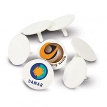 Plastic Golf Ball Marker 100648