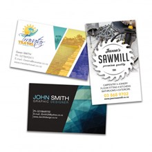 Full Colour Business Cards 116459