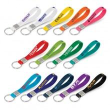Silicone Key Ring 118532
