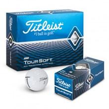 Titleist Tour Soft Golf Ball 118395