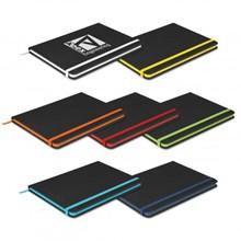 Omega Black Notebook 113892