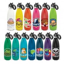 Mirage Powder Coated Vacuum Bottle - Flip Lid 116526
