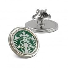Altura Lapel Pin - Round Small 110908