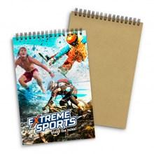 Scribe Full Colour Note Pad - Medium 118179