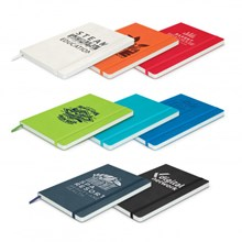 Hudson Notebook 115986