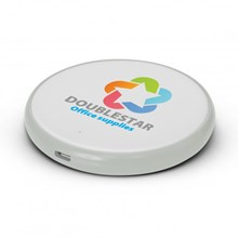 Radiant Wireless Charger - Round 114018