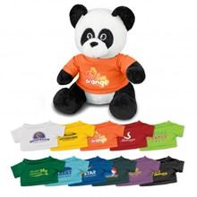 Panda Plush Toy 117863
