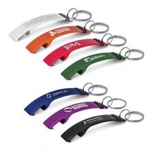 Toronto Bottle Opener Key Ring 106174