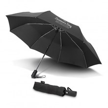 Swiss Peak Foldable Umbrella 116493
