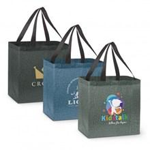 City Shopper Heather Tote Bag 116857