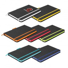 Meridian Notebook - Two Tone 112397
