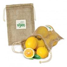 Jute Net Produce Bag 114984