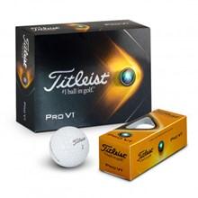 Titleist Pro V1 Golf Ball 118392