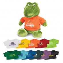 Crocodile Plush Toy 117008
