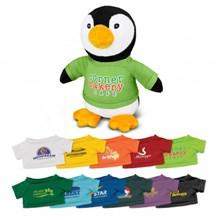 Penguin Plush Toy 117869