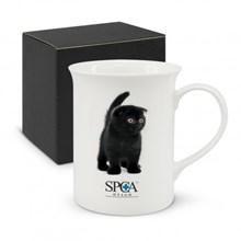 Vogue Bone China Coffee Mug 106508