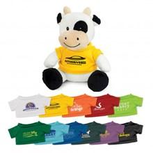 Cow Plush Toy 117009