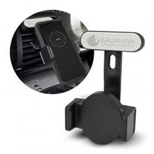 Zamora Wireless Charging Phone Holder 116034