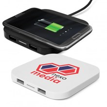 Impulse Wireless Charging Hub 112657