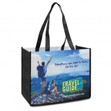 Chicago Tote Bag 112345