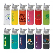 Elixir Glass Bottle - Neoprene Sleeve 115047